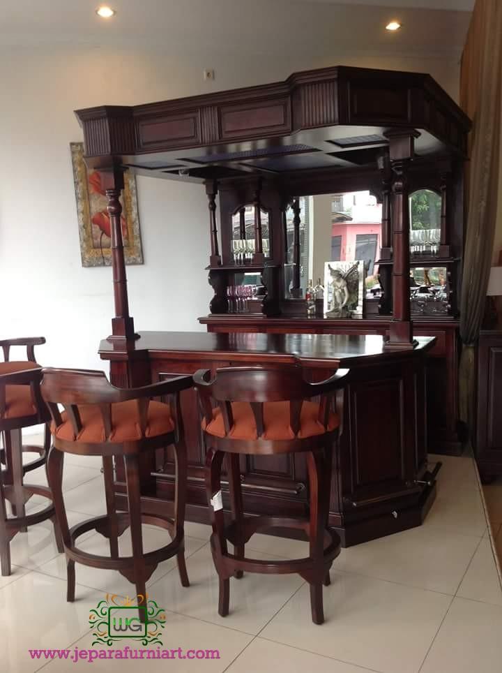 Set Mini Bar Klasik