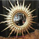 Cermin Matahari Jati