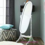 Cermin Berdiri / Standing Mirror Minimalis