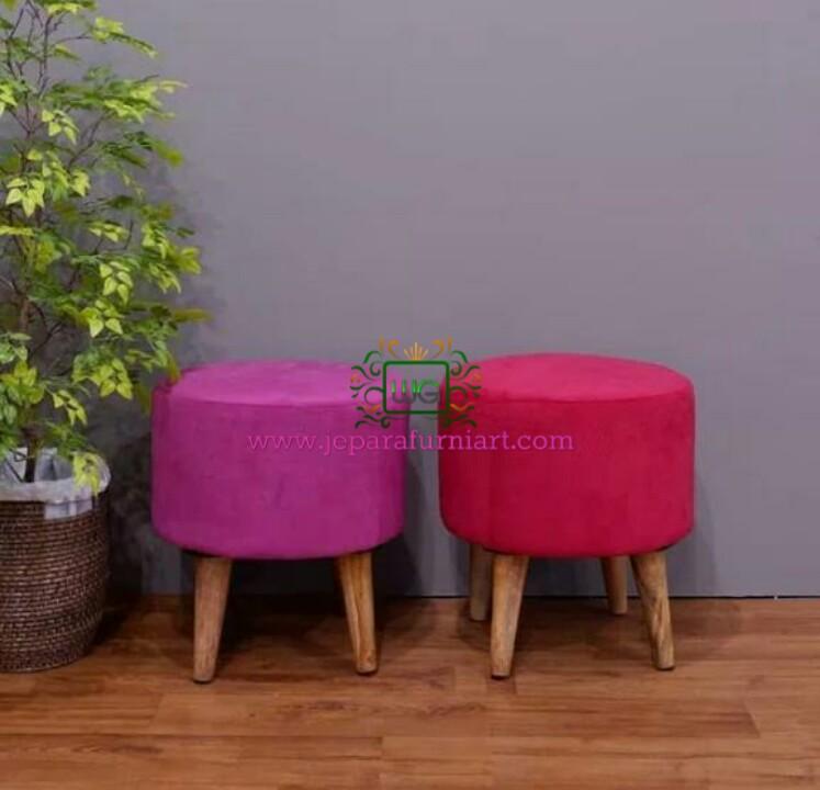 Stool Sofa Minimalis