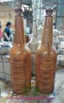 Buffet Laci Model Botol Kecap