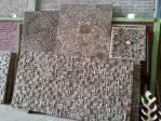 Dekorasi Dinding Kayu 3D/Wall Decor
